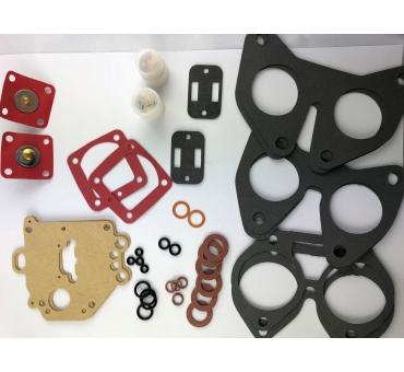Kit joints carburateur Solex série 1 & 2