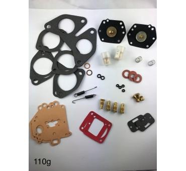 Kit joints carburateur Solex série 3