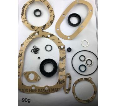 Pochette de joints de Boite de vitesse 5 rapports Fulvia 1300/1600